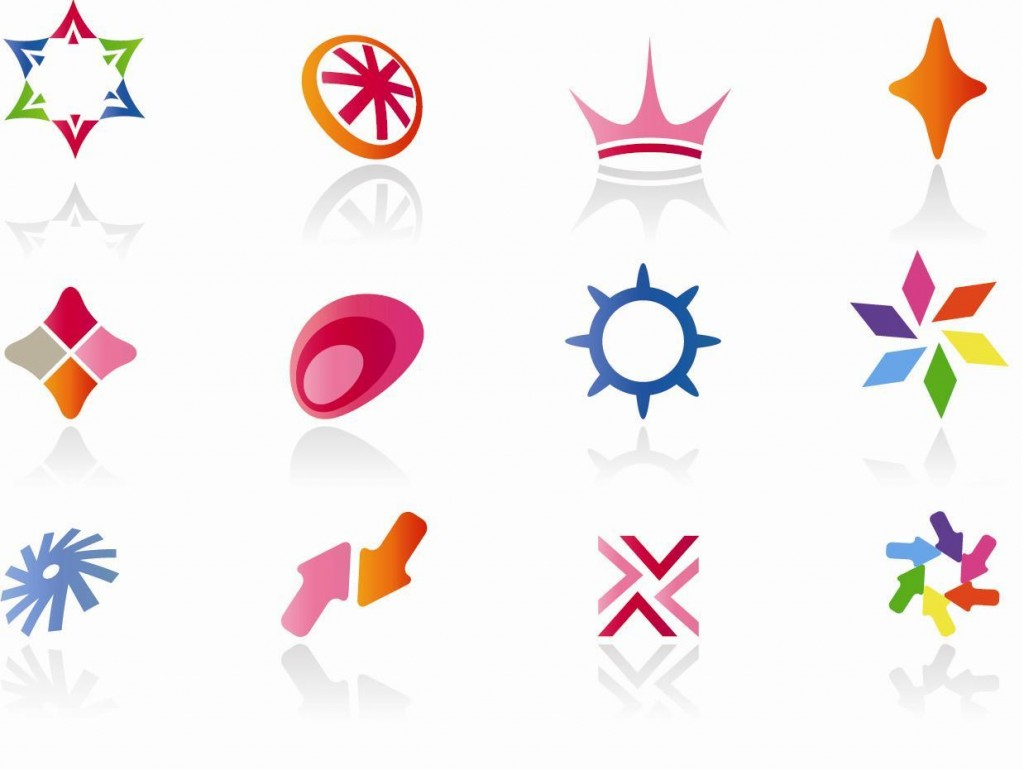 120 logotipos creativos en vectores dobleclic estudio de for Design logo gratis