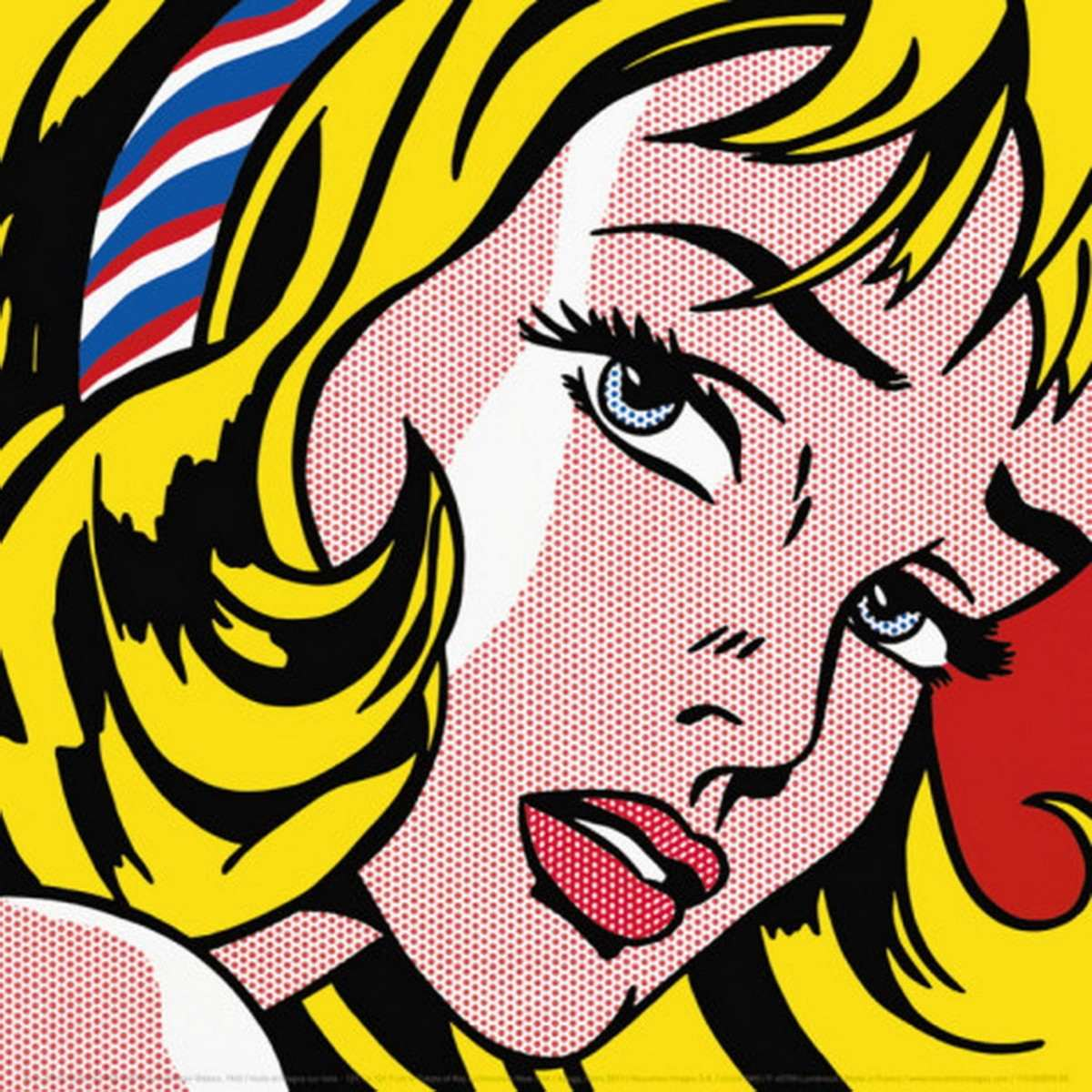 Arte pop dobleclic estudio de v deo y dise o - Cuadros pop art comic ...