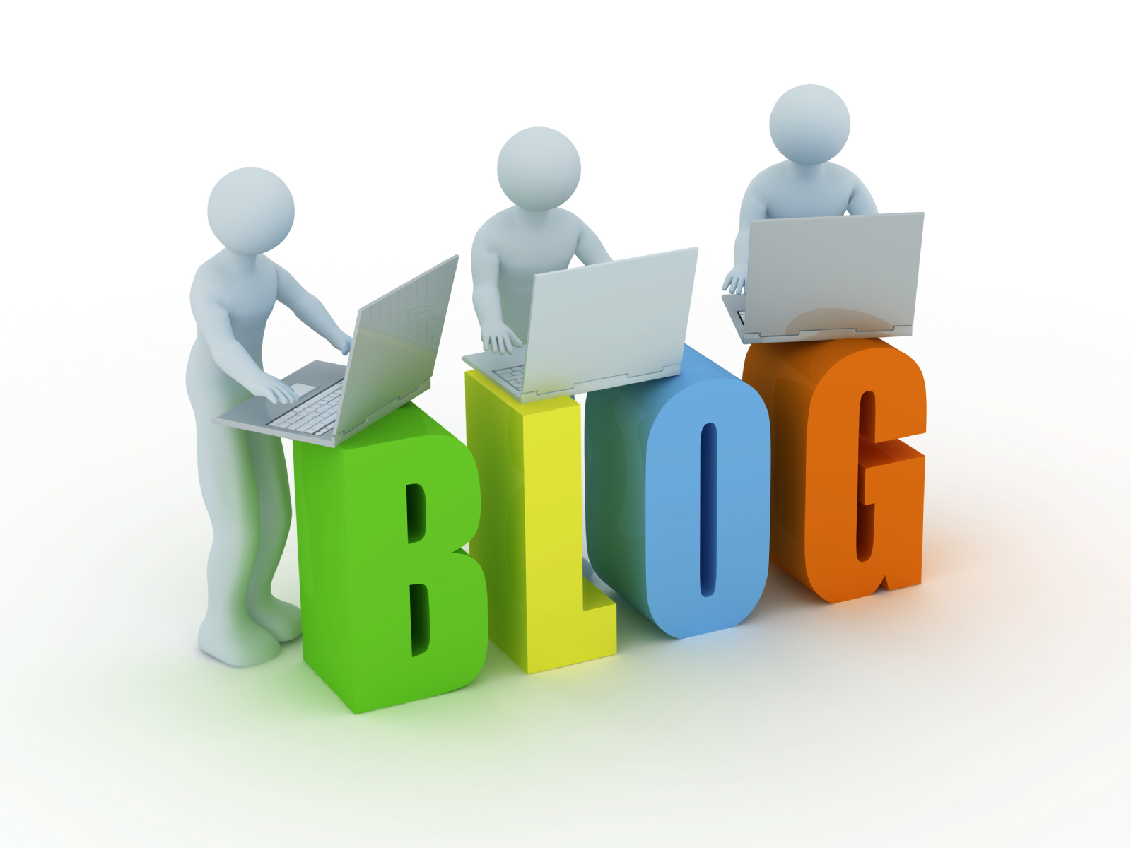 What is a Blog The Definition of Blog Blogging and Blogger