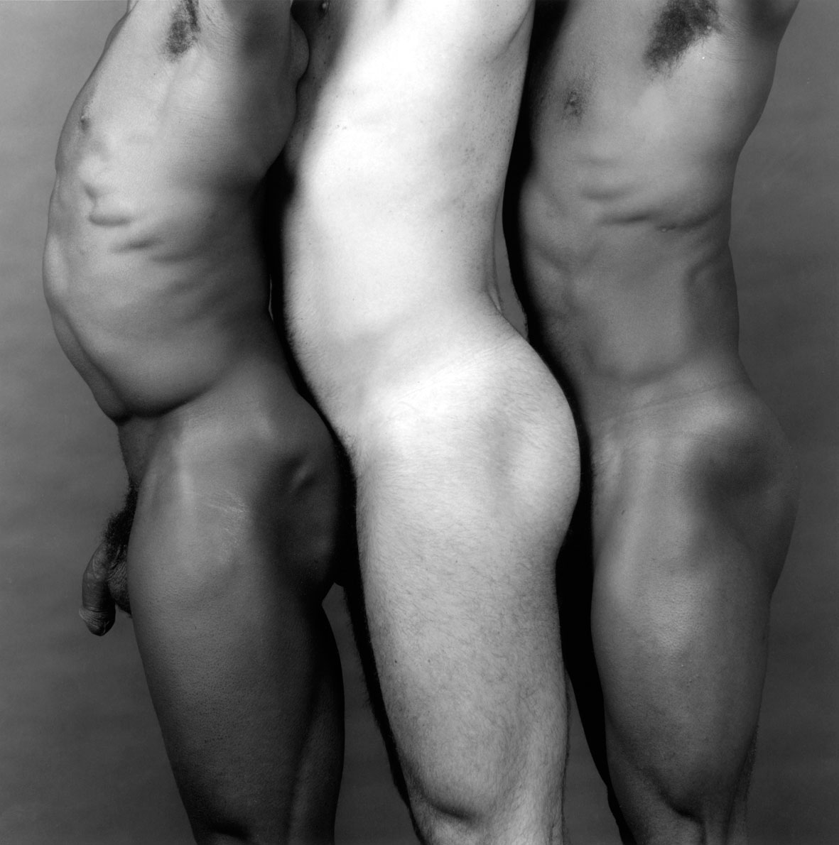 Robert Mapplethorpe Derrick Cross Robeert