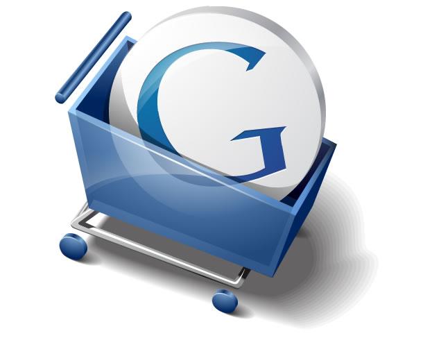 Cobrar con Google CheckOut