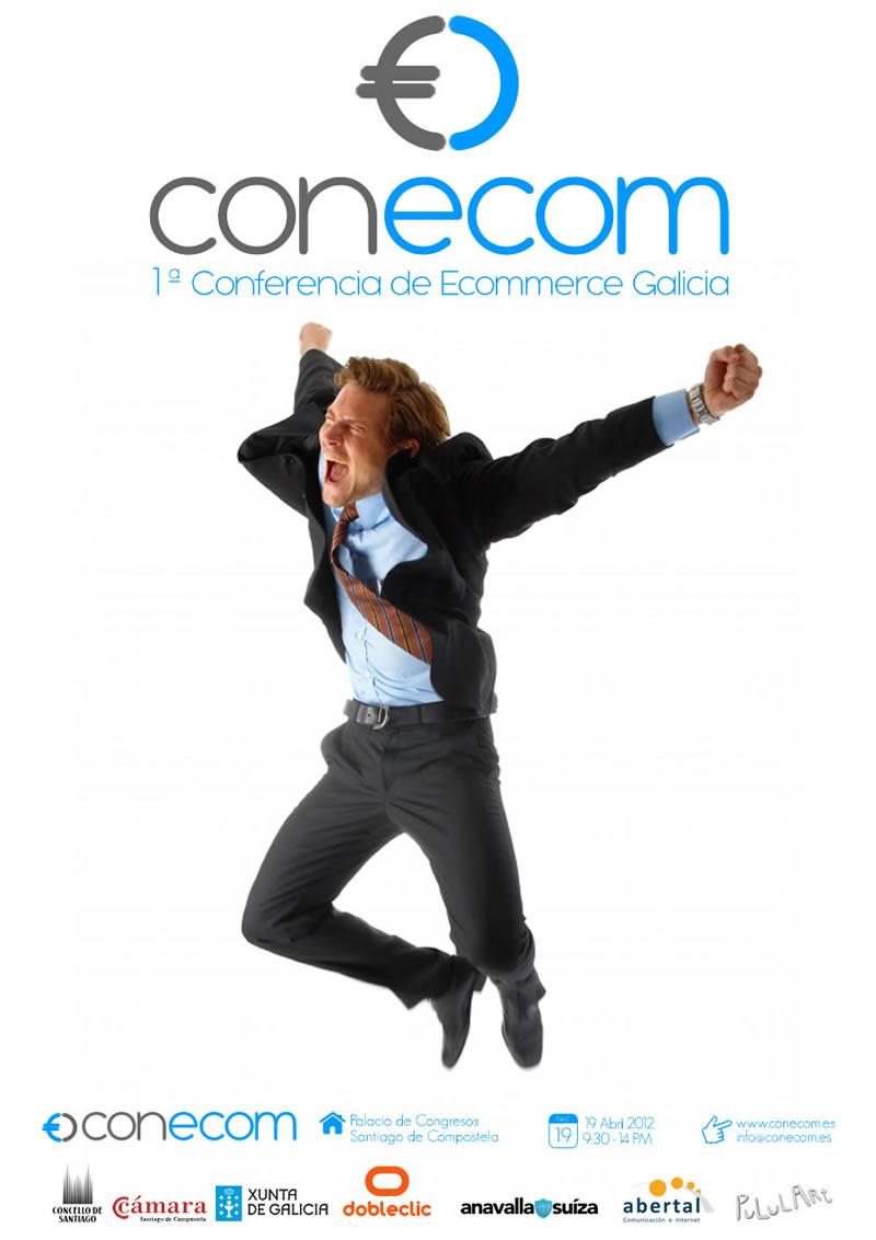 Conecom Conferencia de Ecommerce
