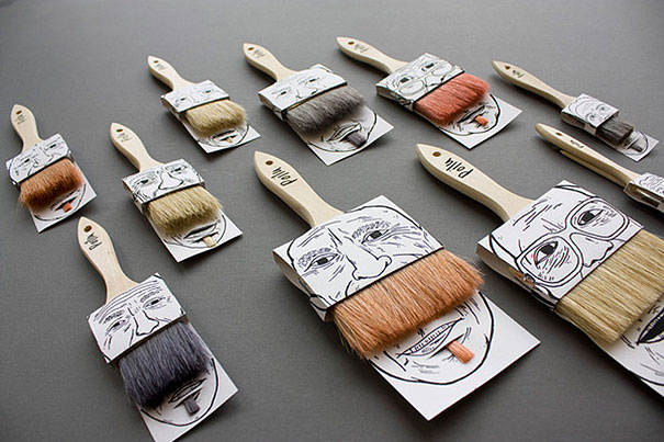 Packaging Creativo