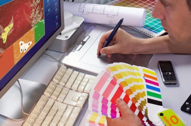 Estudio de Diseño de Proyectos Web