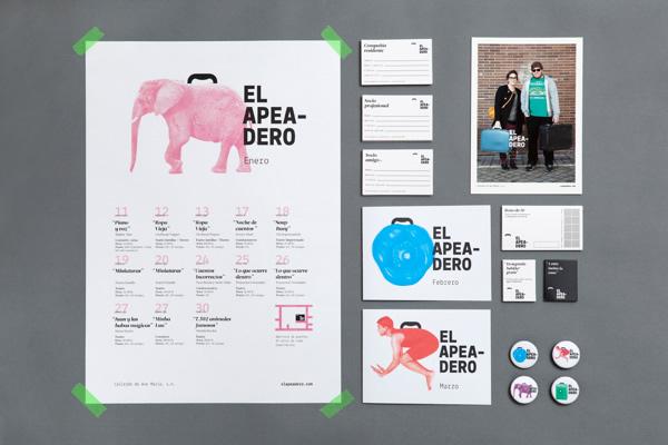 26 geniales dise os de marca dobleclic estudio de v deo for Portafolio de diseno grafico pdf