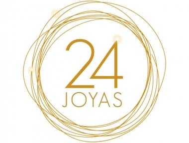 24 Joyas