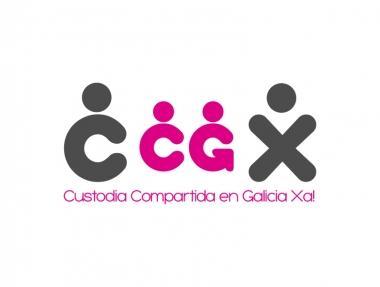 Custodia Compartida en Galicia Xa!