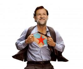 Mariano Rajoy Independiente