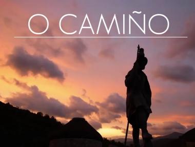 Time Lapse Camino de Santiago