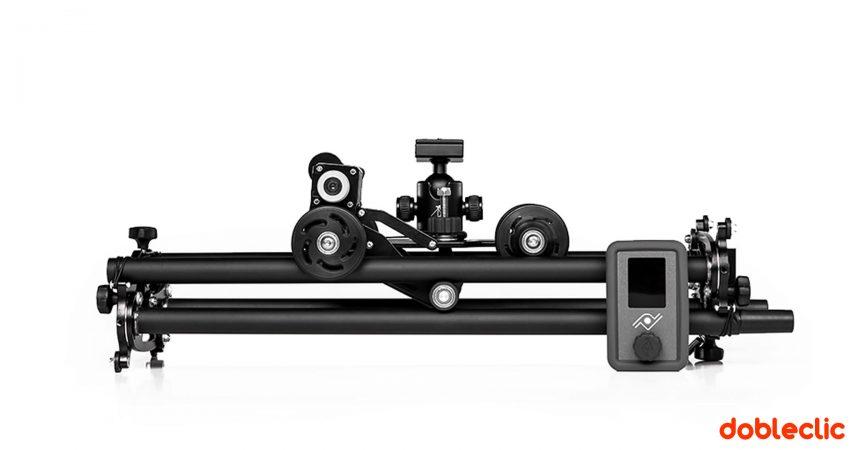 Apodo Move Slider Motorizado Pro Time Lapses