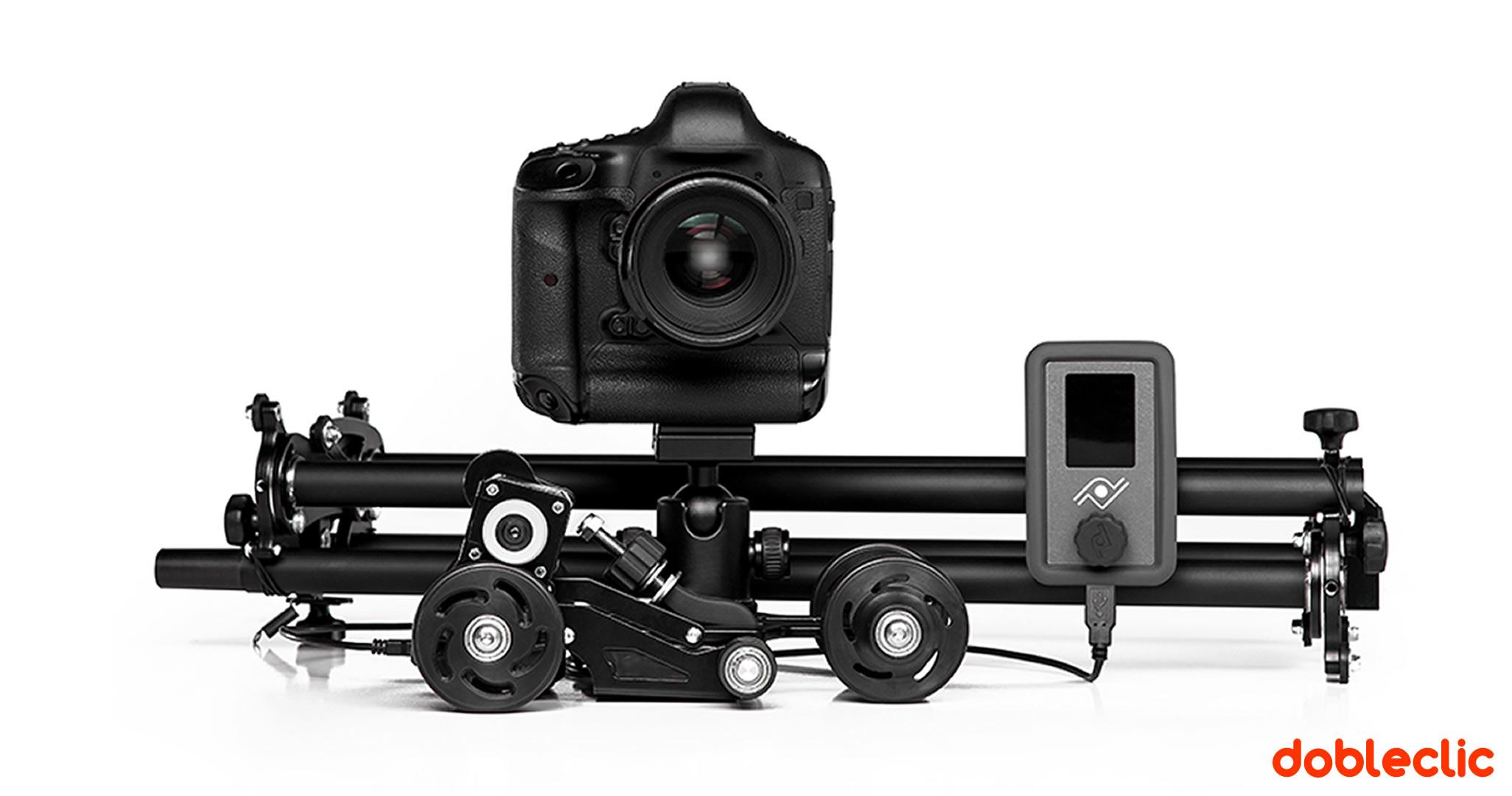 Apodo Move Slider Motorizado Pro