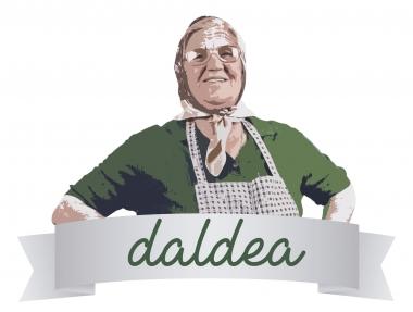 Daldea