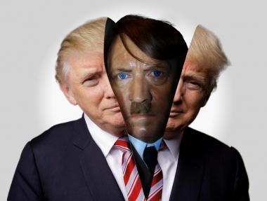 Donald Hitler