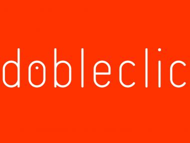 Rediseño de logotipo DobleClic 2020