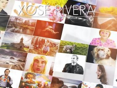 Xosé Rivera Proyectos 2015