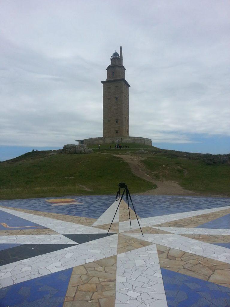 Fotografía Torre de Hércules