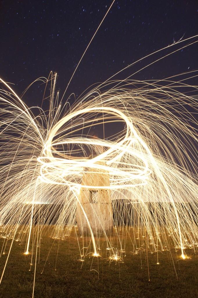 Cómo Realizar Fotografías De Larga Exposición De Noche Dobleclic