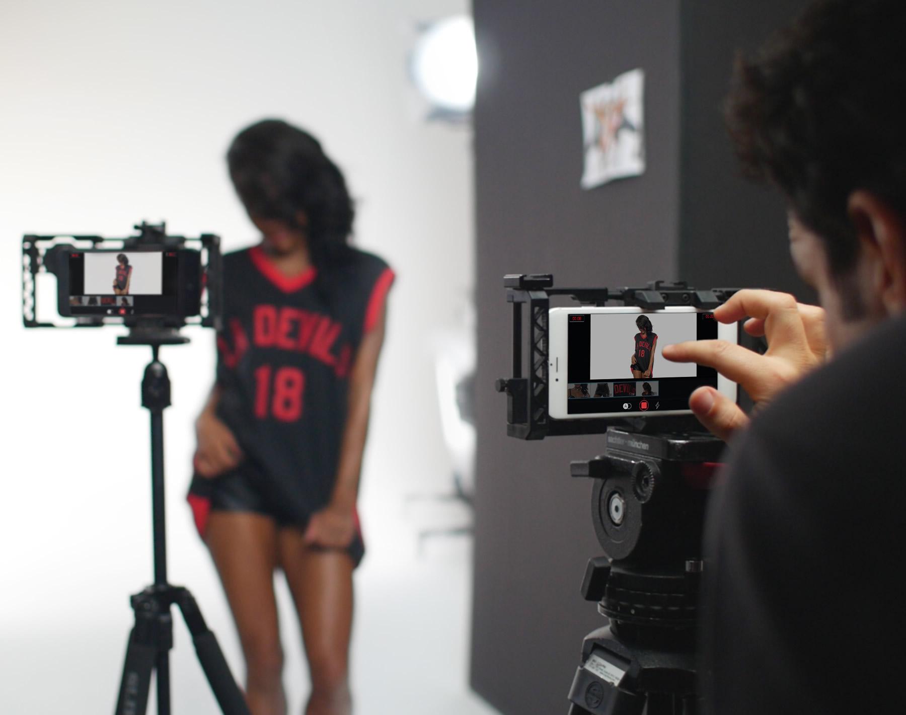 Editar Fotografías con el Teléfono Móvil Smartphone