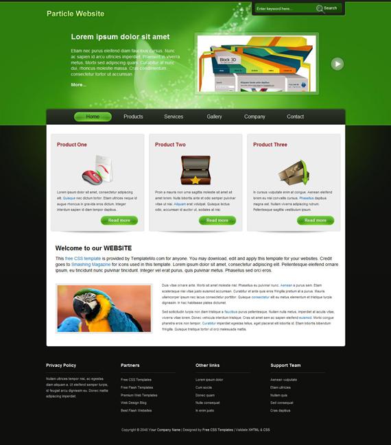 Plantillas Web Gratis 2 Dobleclic Estudio De V 237 Deo Y Dise 241 O